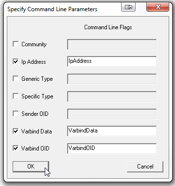 Integrate SNMP Traps Into up time | uptime software Support Online